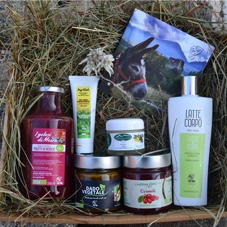 Agrilife All Inclusive BOX 01 - taglia L
