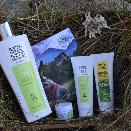 Agrilife Beauty Box 01 - taglia M