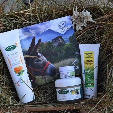 Agrilife Mountain Box CALENDULA - taglia M