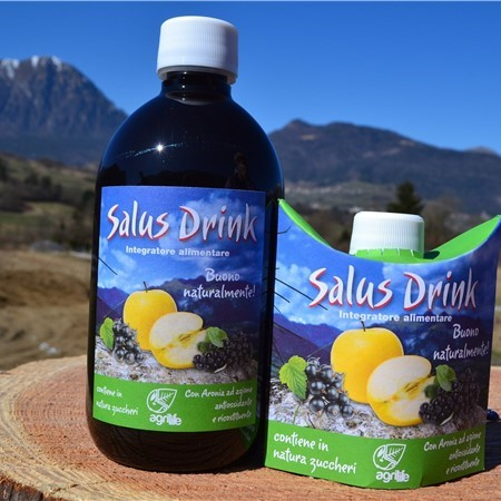 Salus Drink - Integratore
